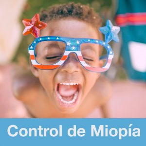 CONTROL DE MIOPIA
